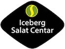 Iceberg Salad Centar