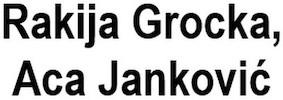 Rakije Grocka, Aca Janković