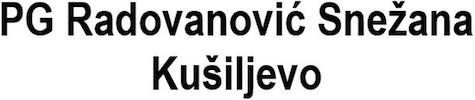 PG Radovanović Snežana Kušiljevo