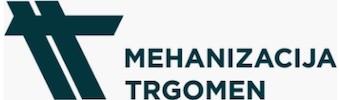 Mehanizacija Trgomen